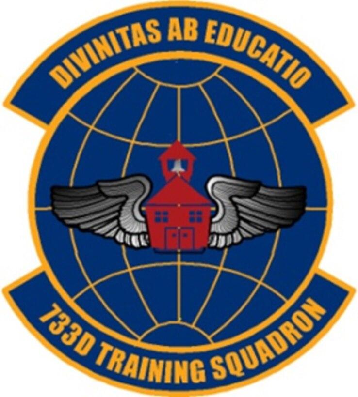 733rd Training Squadron