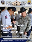 Alamo Wing cover