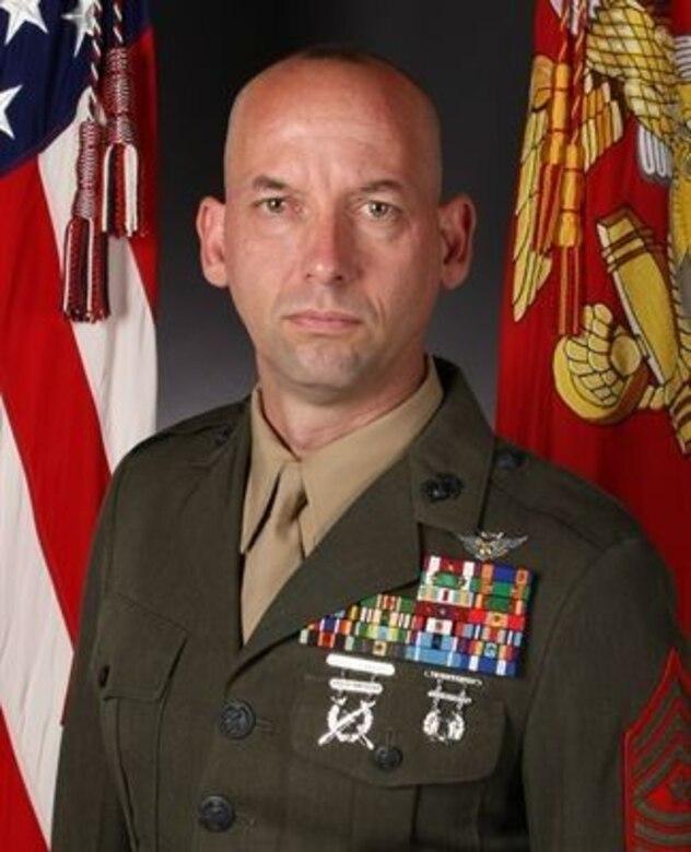 SgtMaj Steven L. Lunsford