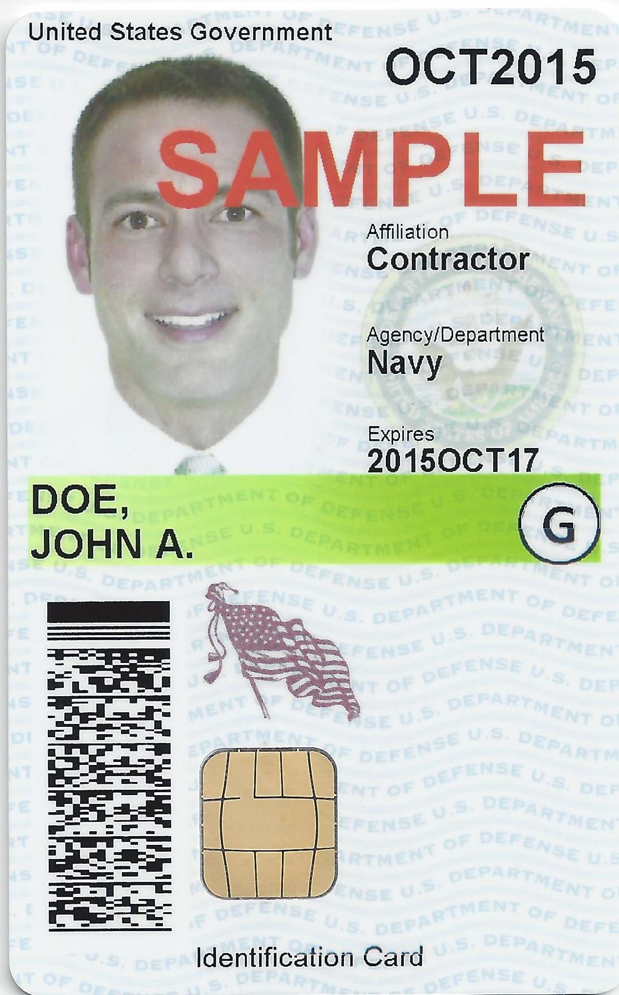 """w"" Aid Civilian Common Cards Visually Officials By Letters ""g"" Color ""b"" Adding Image Impaired Military Encircled New Are Access Security Dod Nationals For Contractors And Employees Courtesy Foreign Who Will"