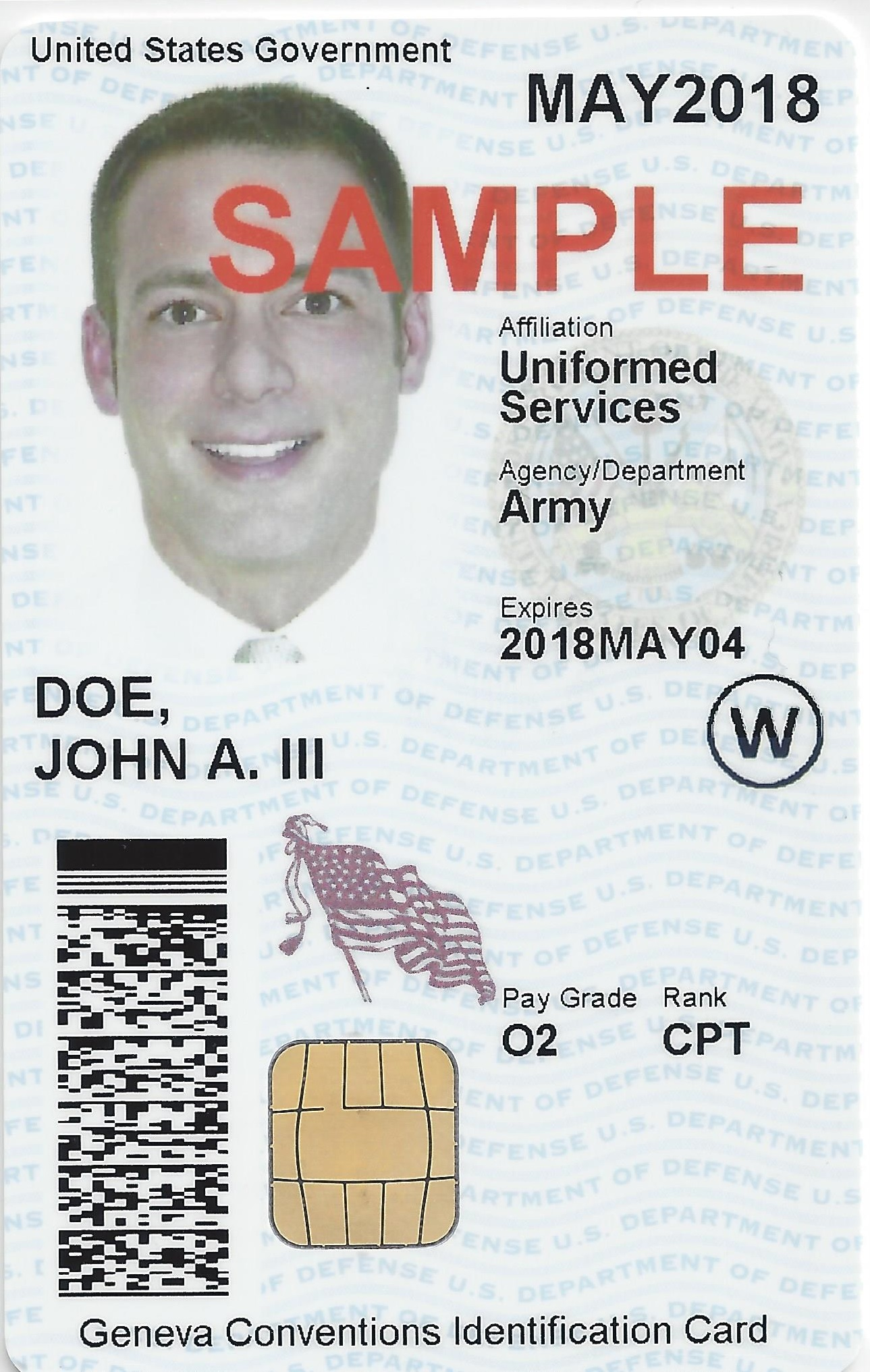 cac card Challenge the common access card (cac) is the standard identification for all  active duty united states defense personnel, selected.