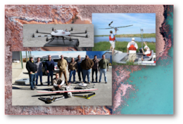 Unmanned Aircraft System Considerations within USACE Civil Works