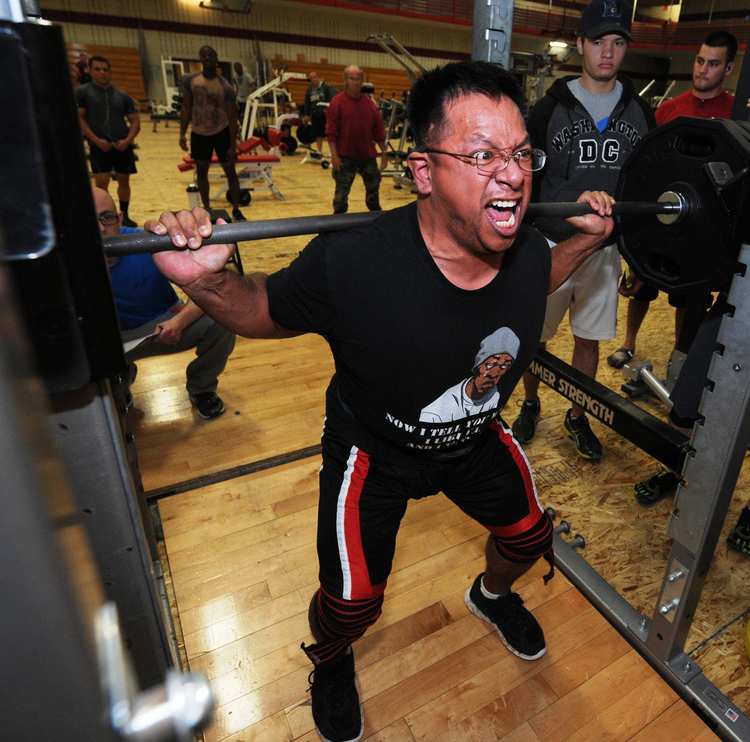 Bellamy Fitness Center