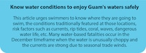 Water Safety Campaign Graphic Article 2