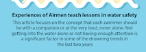 Water Safety Campaign Graphic Article 1