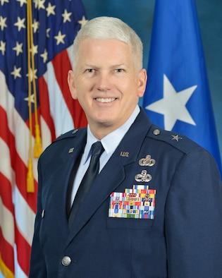 General Edwards