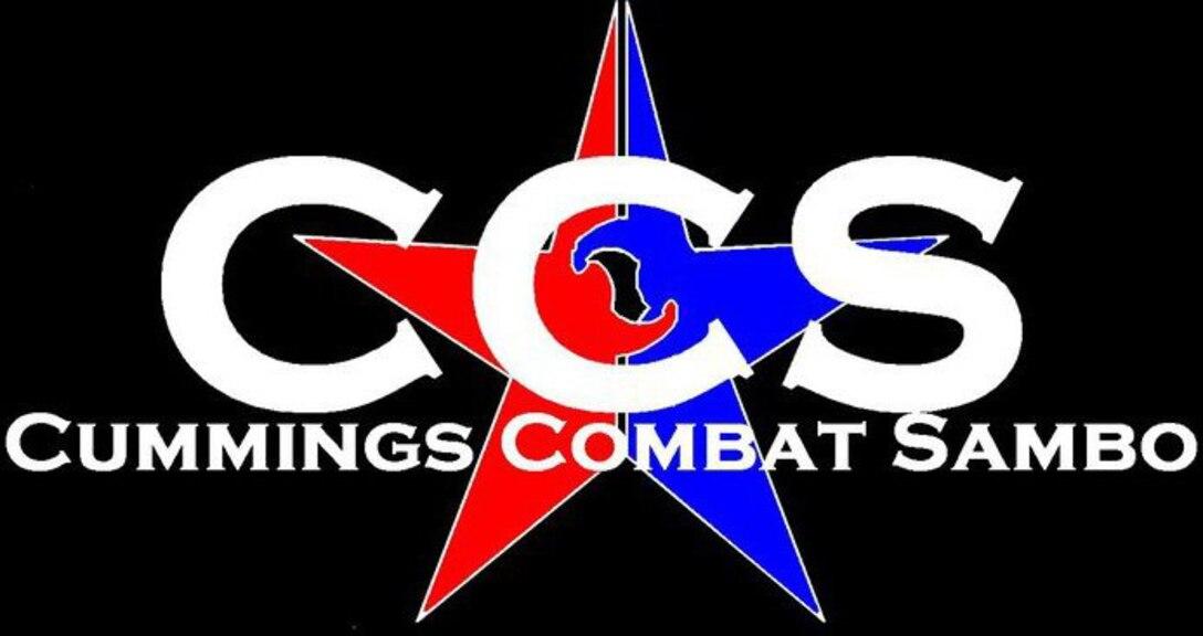 Cummings Combat SAMBO graphic