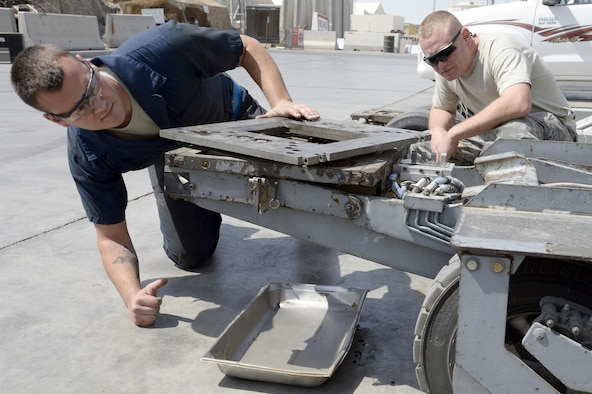 Like fine wine, getting better with AGE > U.S. Air Forces Central ...