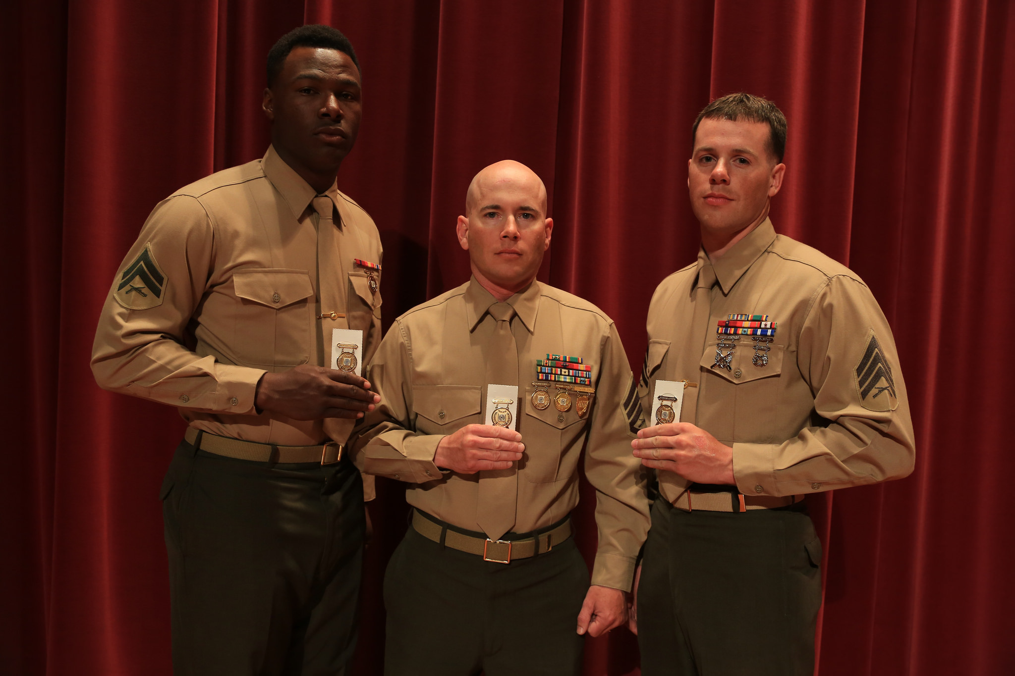 MCAS Yuma Marines In It To Win It: CIAP Western Divisional ...