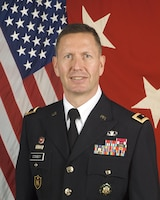 Maj. Gen. David Conboy Deputy Commanding General (Operations)