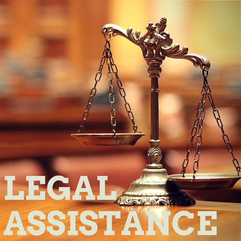 Legal - Legal Assistance
