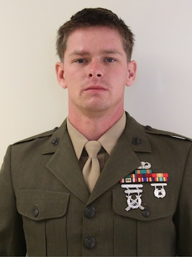 Staff Sgt. Marcus Bawol died when a U.S. Army UH-60 Blackhawk Helicopter crashed near Eglin, Florida, at approximately 8:30 p.m. March 10, 2015. Bawol, 26, a native of Warren, Michigan, served within U.S. Marine Corps Forces, Special Operational Command as a critical skills operator. His personal awards include the Navy and Marine Corps Commendation Medal, Navy and Marine Corps Achievement Medal, Combat Action and Good Conduct Medal.