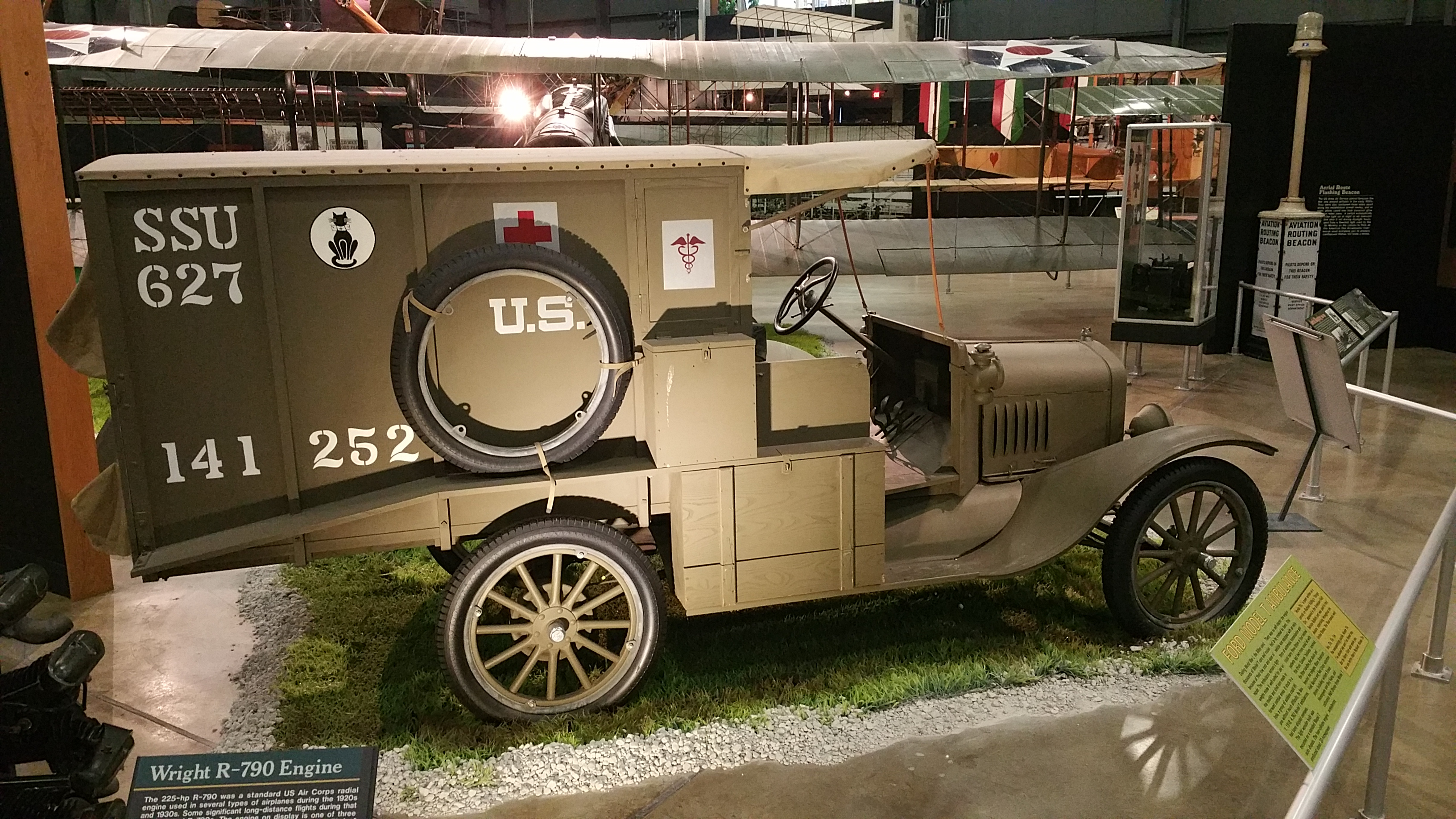 Model T Ambulance Wiring Diagrams Diagram