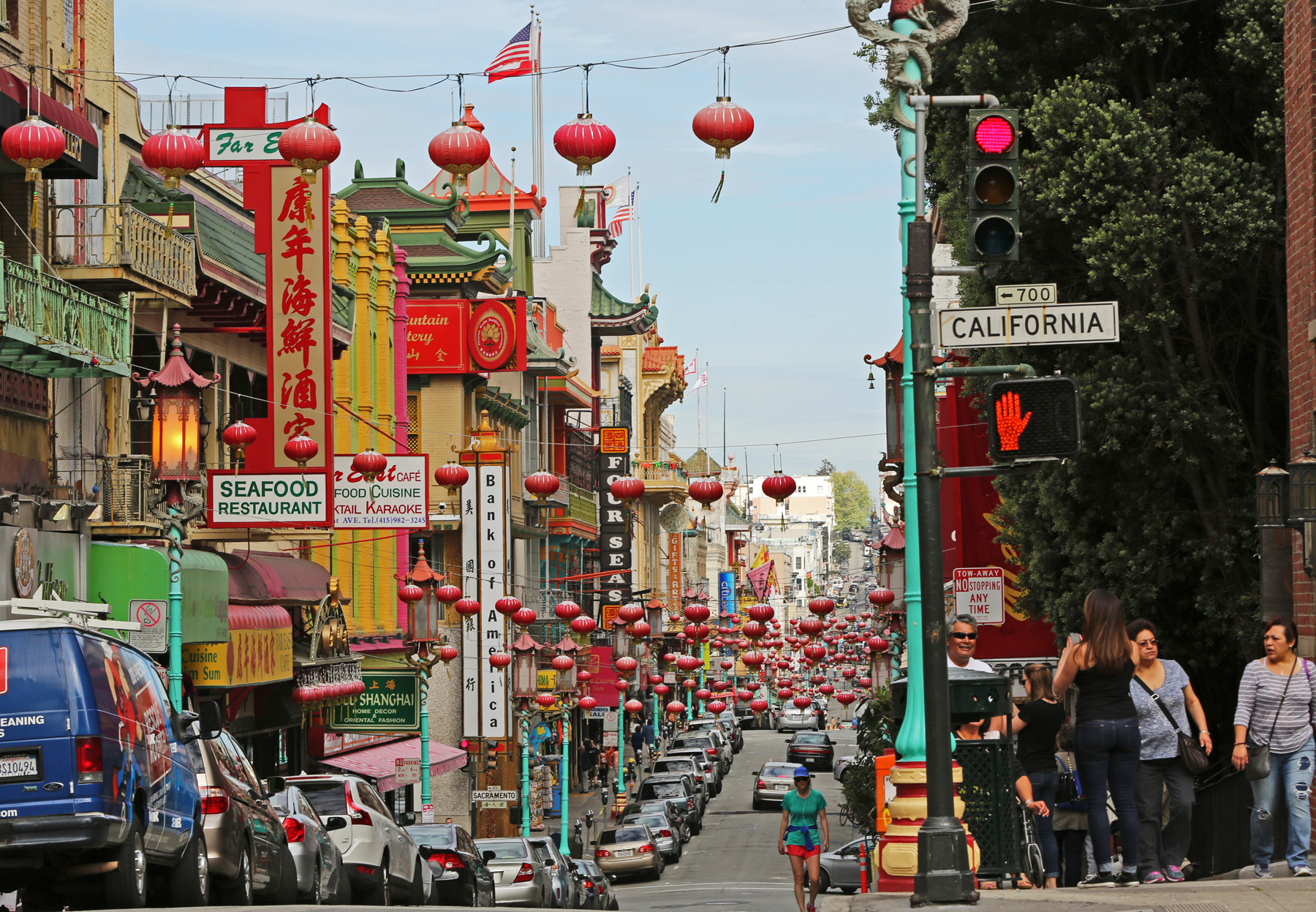 Image result for san francisco chinatown images