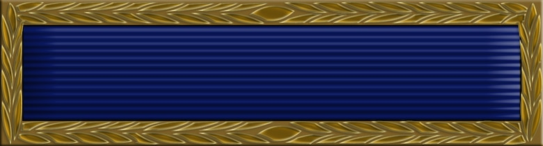 The Distinguished Unit Citation, called the Presidential Unit Citation in the Air Force since 1957, is awarded to a unit which displays such gallantry, determination, and esprit de corps in accomplishing its mission as to set it apart from and above other units participating in the same campaign.  The 371st Fighter Group received this award for actions over Germany from 15 to 21 March 1945.  (USAF)