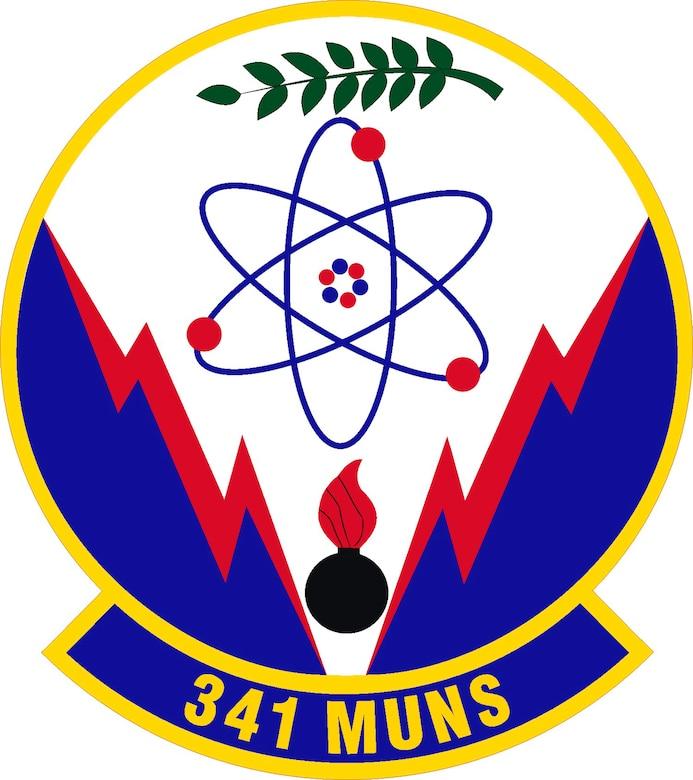 341st Munitions Squadron