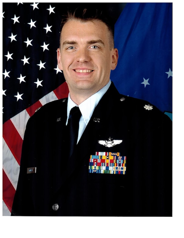 Lt. Col. Todd McNeal