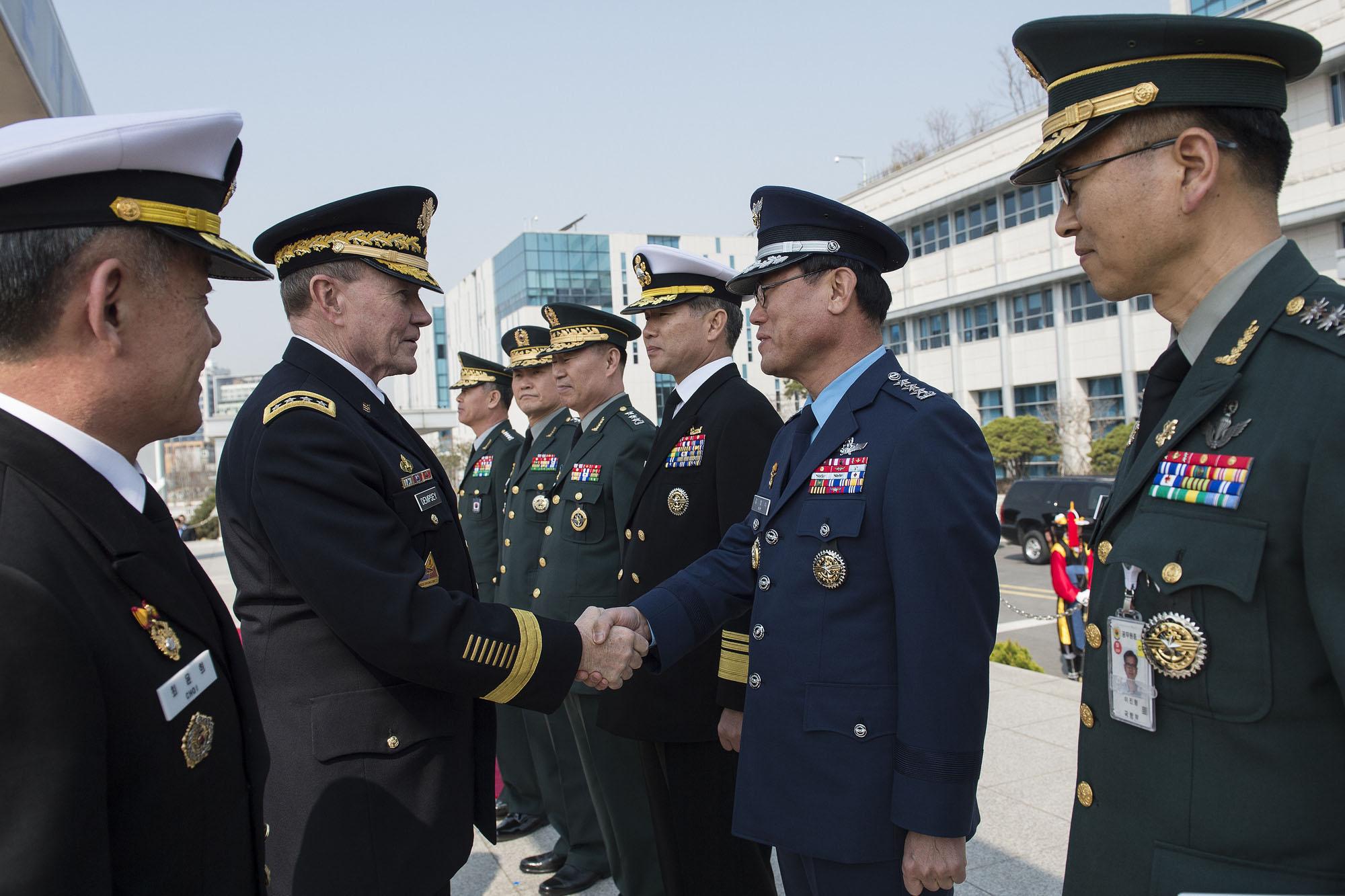 army leadership essay