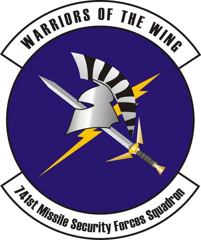 741st Missile Security Forces Squadron