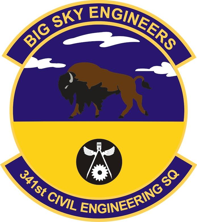 341st Civil Engineering Squadron
