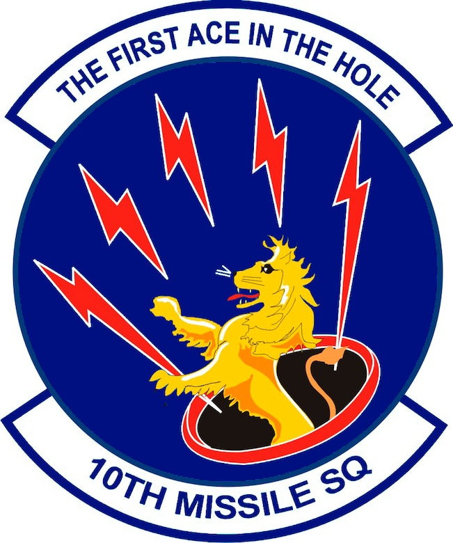 10th Missile Squadron