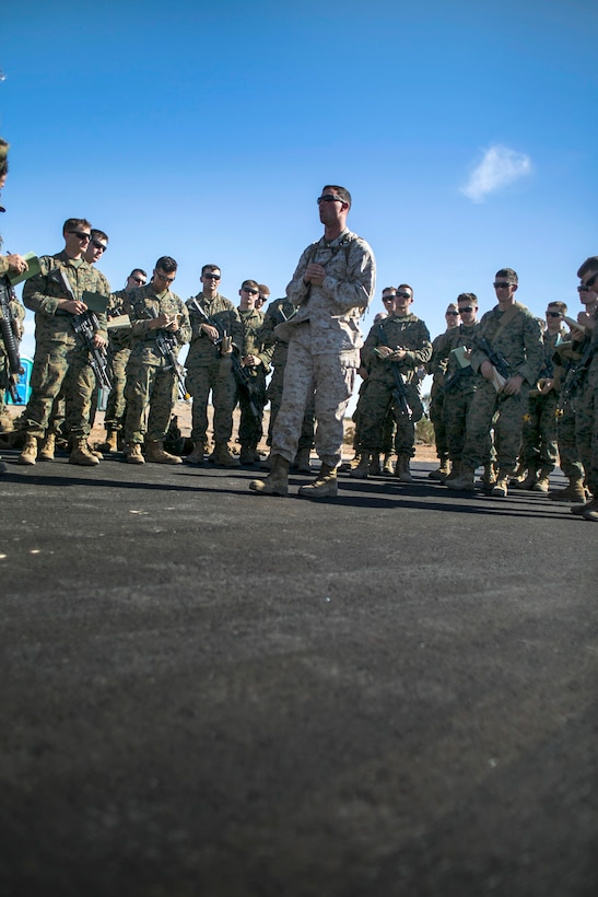 why i joined the marine corps essays Post navigation