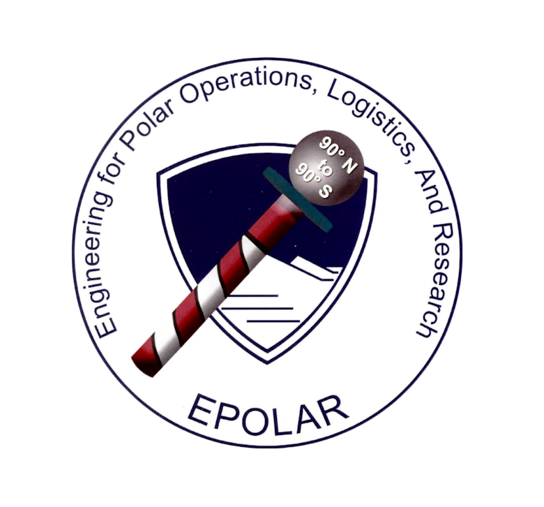 The EPOLAR program works to solve operational challenges in extreme and austere environments from pole to pole, with a focus on Greenland and Alaska in the north and Antarctica in the south.