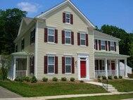 Family Housing Quantico (Lyman Park)