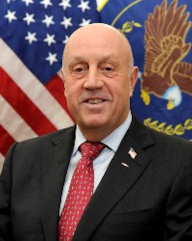 Steven Hashem, New Jersey Ambassador
