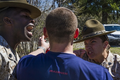 was a two-day evolution where nearly 400 poolees throughout Maine, New ...