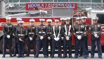 9/11 Ceremony in New York