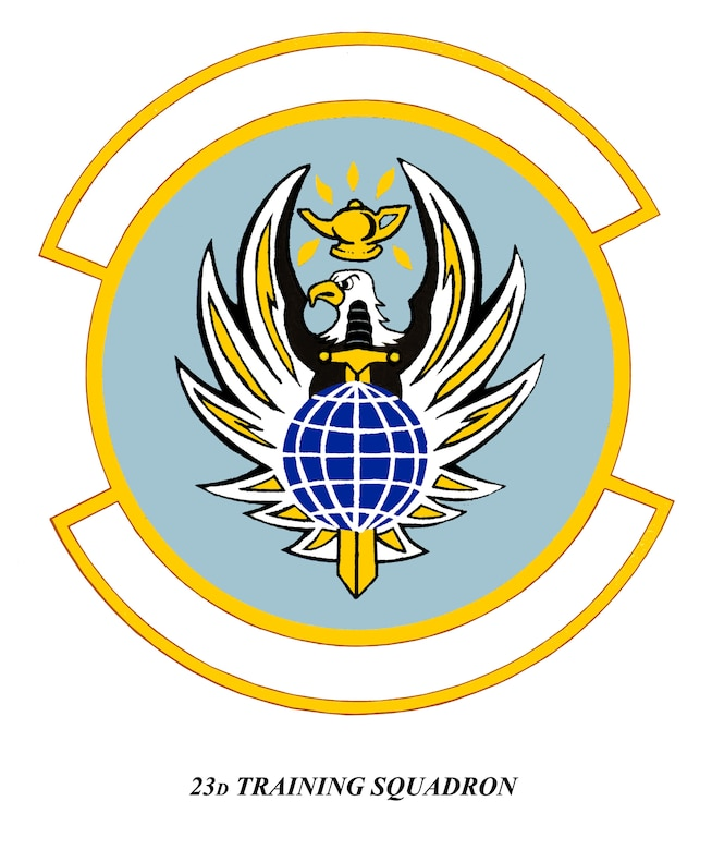 23 Training Squadron > Air Force Historical Research