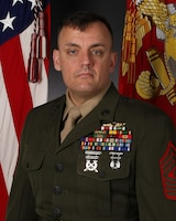 SgtMaj, MCSF NOLA