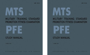 1973 and 1975 Enlisted Study Guide covers