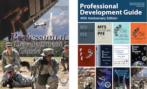 2011 & 2013 Enlisted Study Guide Covers