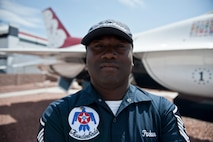"""""""For mother's day, with our high ops tempo, I plan on buying my wife flowers, taking her out to dinner, and spending quality time with family. And I might buy her the Apple Watch too."""" – Master Sgt. Stanley Parker, U.S. Air Force Air Demonstration Squadron Public Affairs superintendent."""