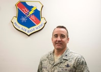 """""""Mothers Day is important because she made me who I am today."""" – Col. Robert Ramsden, 99th Air Base Wing vice commander"""