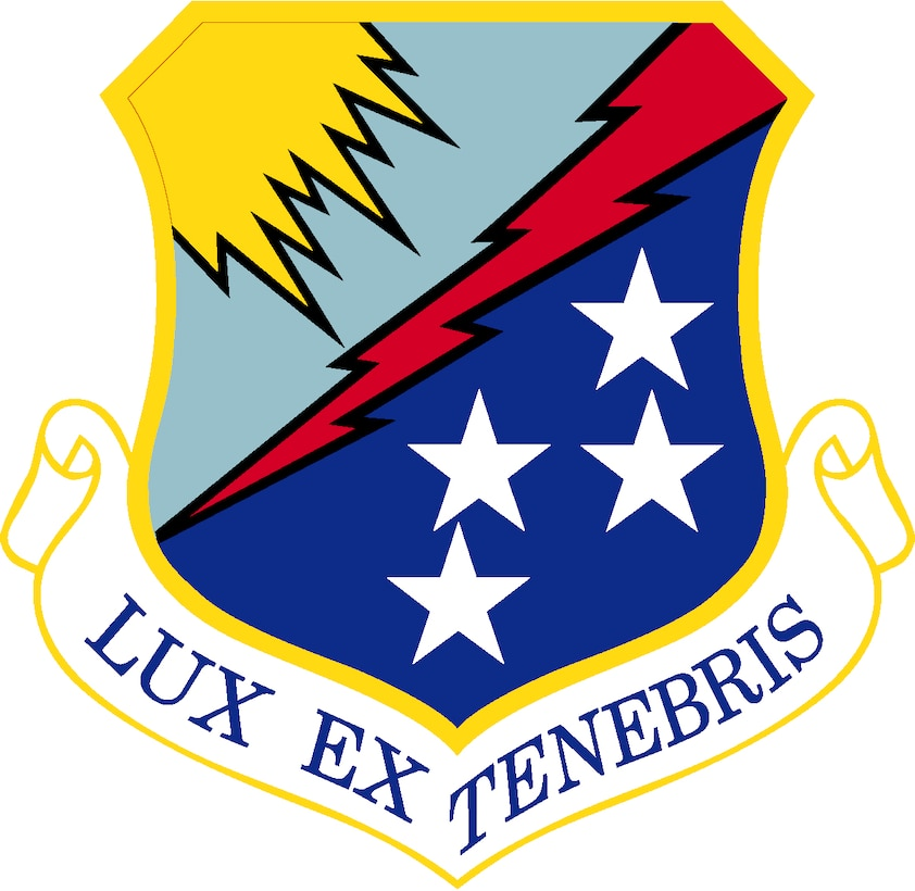 In accordance with chapter 3 of AFI 84-105, commercial reproduction of this emblem is NOT permitted without permission of the organization's commander.