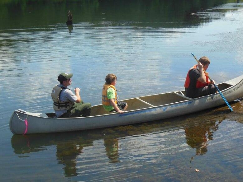 Safe Boating Week at Conemaugh-Loyalhanna River lakes.