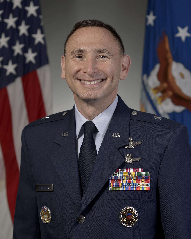 "Col. Jay ""Scott"""