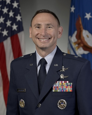 Brig. Gen. Jay 'Scott' Goldstein