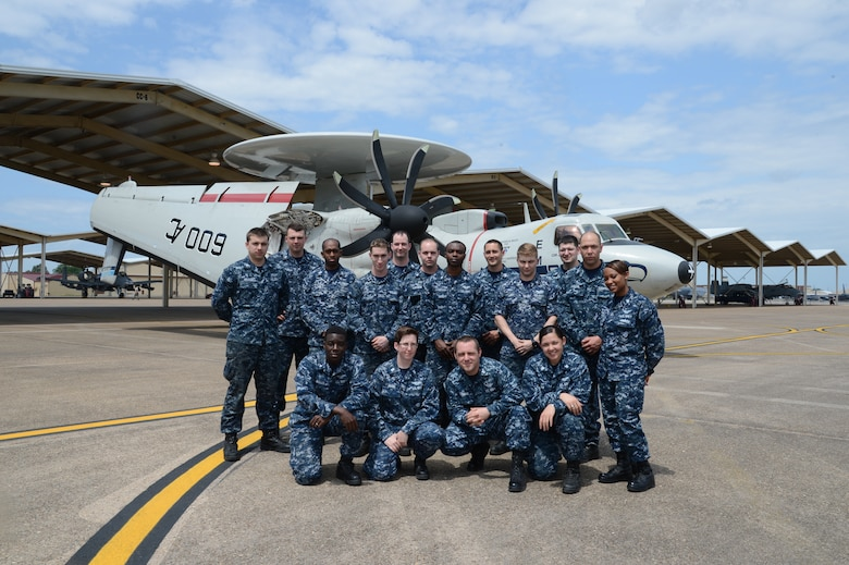 Joint AF, Navy team participate in Green Flag East
