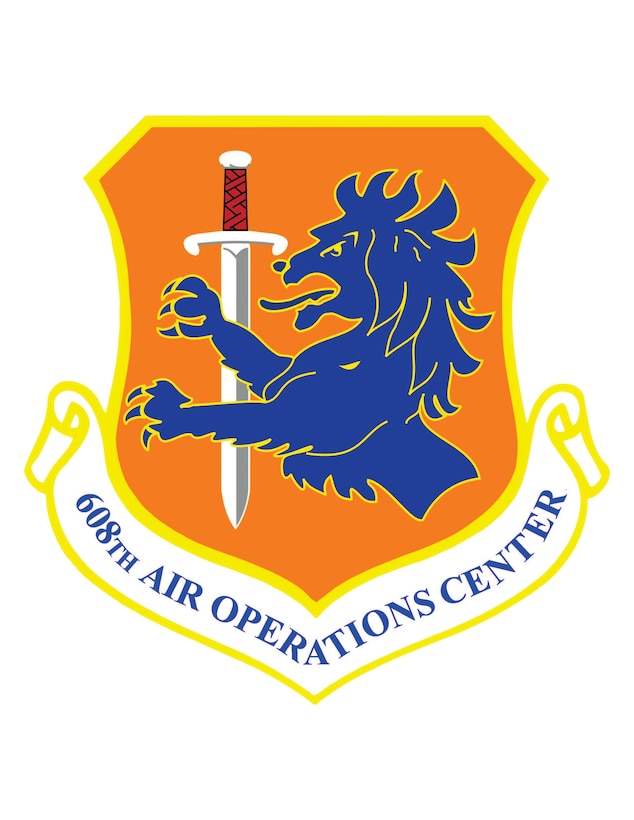 608th Air Operations Center