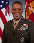 Commanding General, Marine Corps Logistics Command