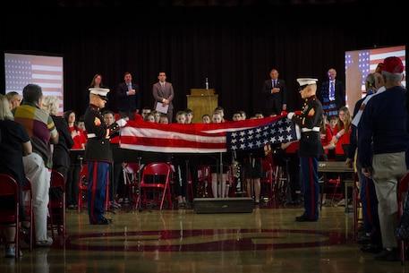 the city of Sanford, New Hampshire's World War II Veteran Memorial Day ...