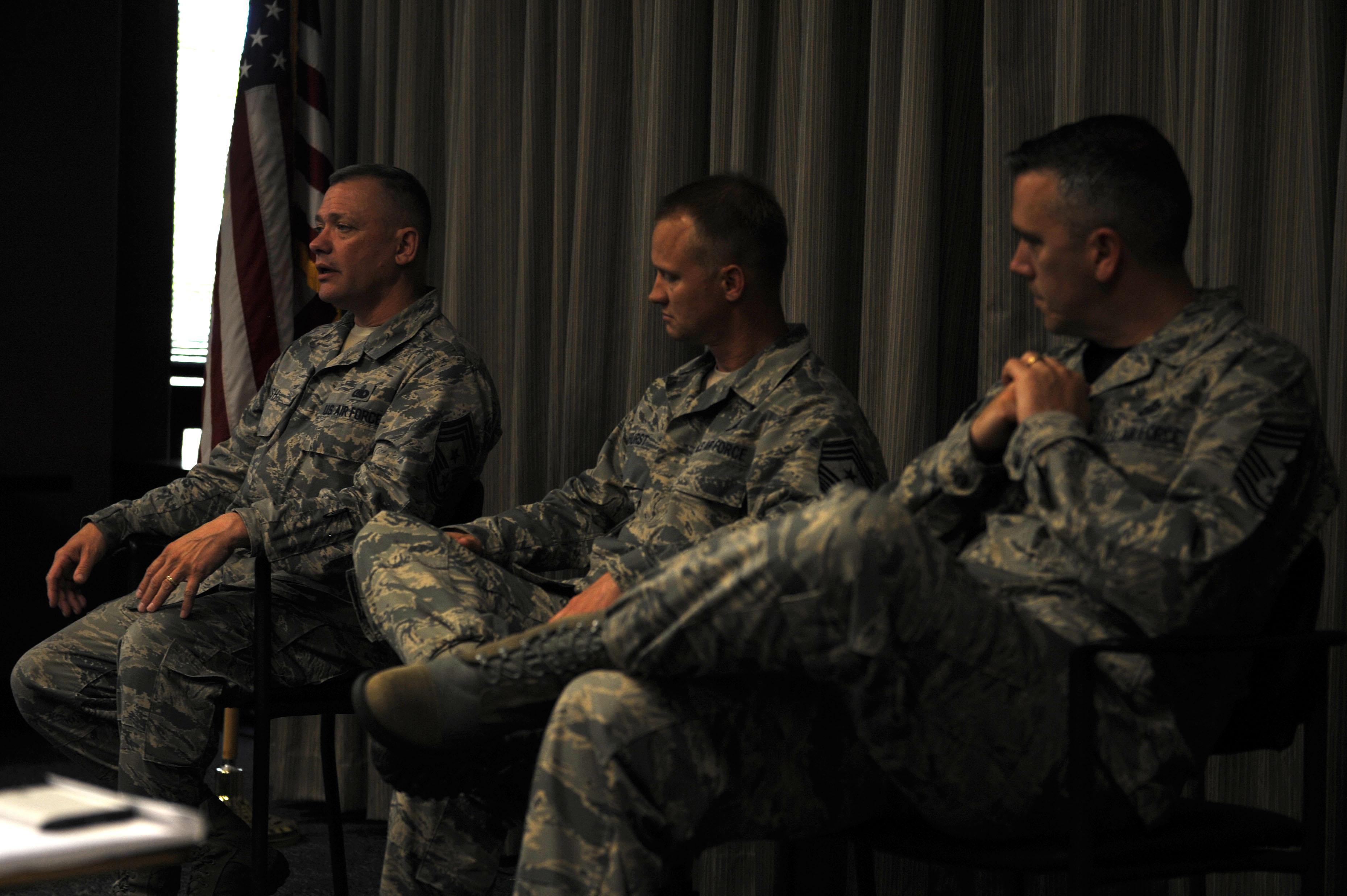 Nett Air Force First Sergeant Lebenslauf Bilder - Entry Level Resume ...