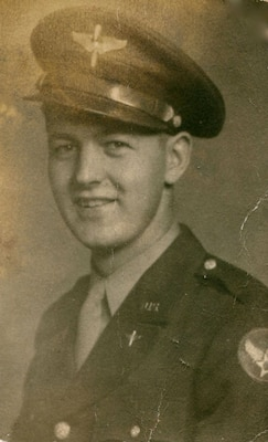 2nd Lt. Alvin Beethe