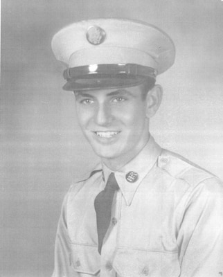 Cpl. Richard L. Wing