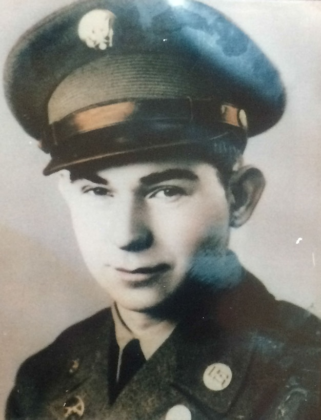 Pfc. Elmer P. Richard