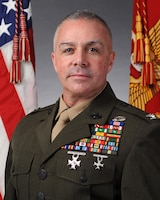 Commander, 14th Marines